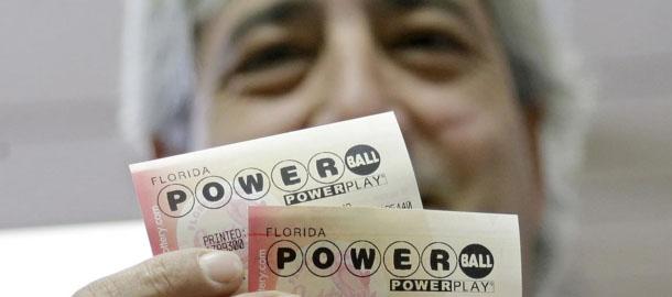 Fransman wint zonder het te weten de loterij