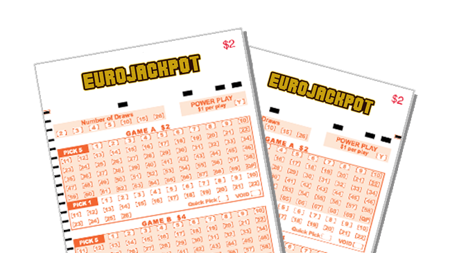 Eurojackpot Results Germany