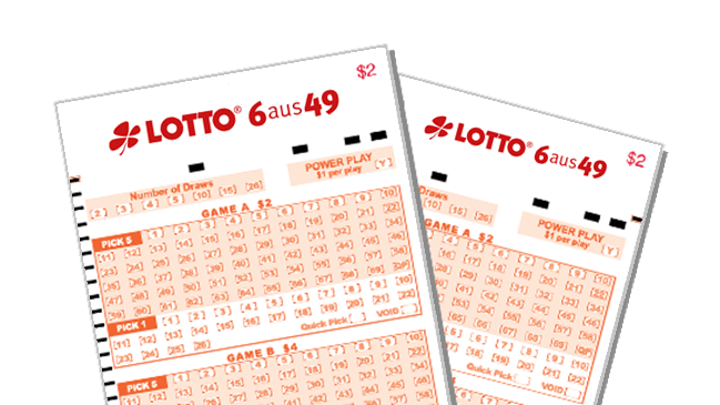 Lotto 6 Aus 49 GlГјcksspirale