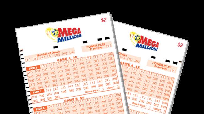 Mega Millions, buy lottery tickets for Mega Millions lottery - Loten com