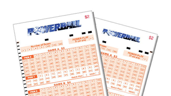 3 Numbers In Powerball Australia